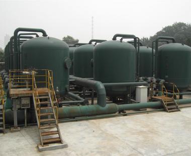贵阳活性炭过滤设备