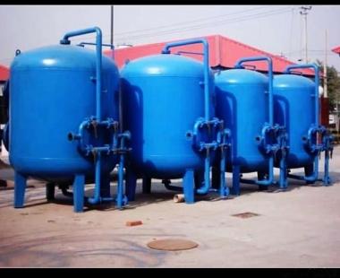 贵州活性炭过滤设备厂家