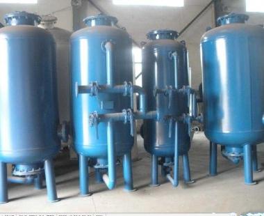 贵州石英砂过滤设备