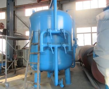 贵州石英砂过滤设备批发
