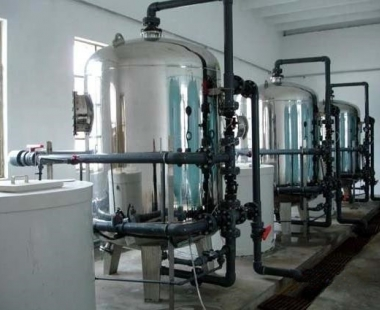 贵州除铁除锰过滤设备