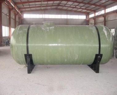 贵州玻璃钢化粪池厂家
