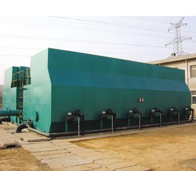 贵州小区污水处理设备