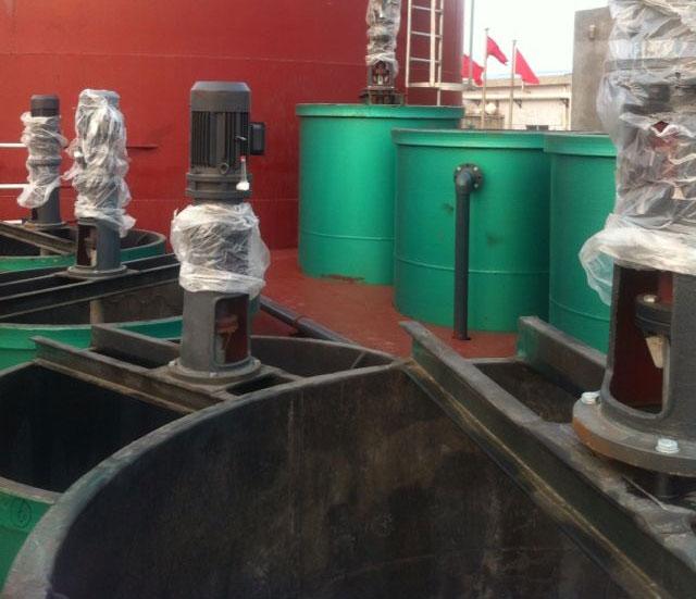 纺织污水处理设备