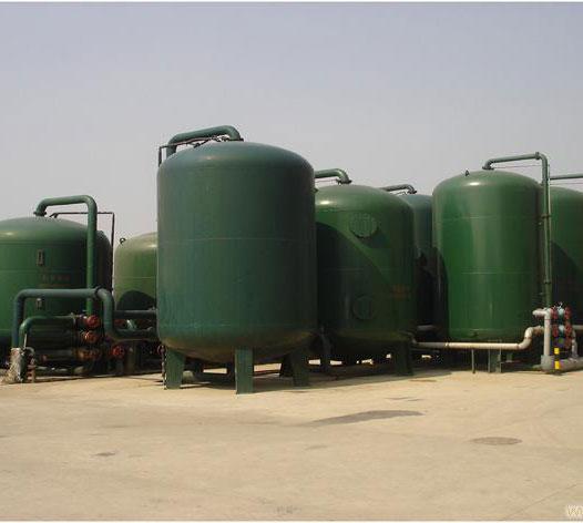 贵州印染污水处理设备