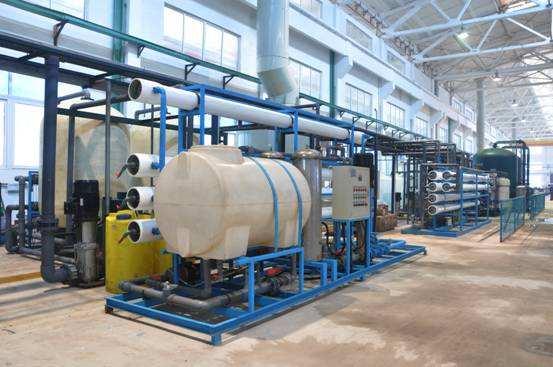 贵州电镀污水处理设备