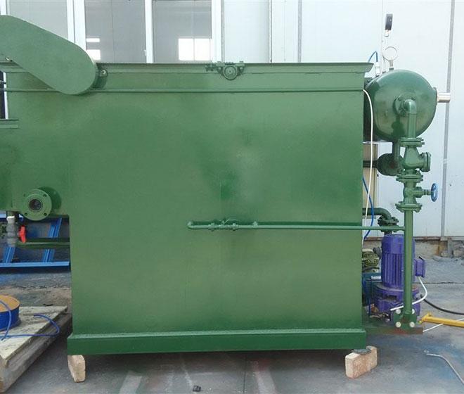 贵州屠宰污水处理设备