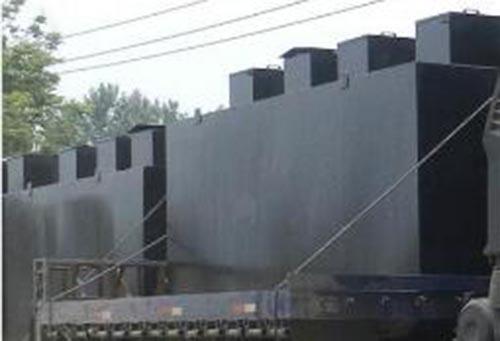 贵州微动力污水处理设备