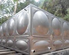 BDF水箱