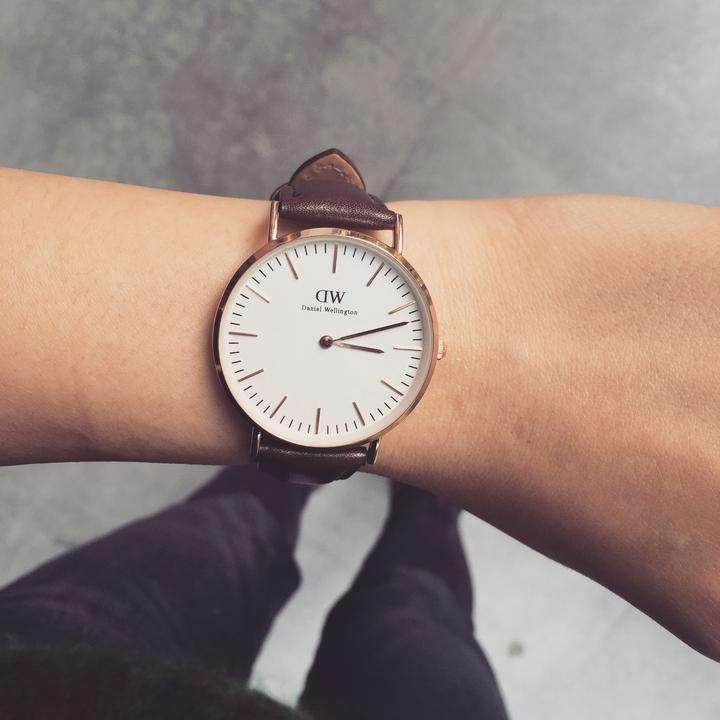 重庆dw手表回收
