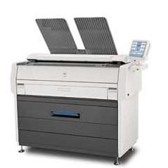 KIP复印机