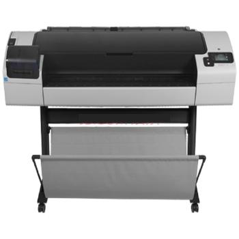 HP T1300绘图仪