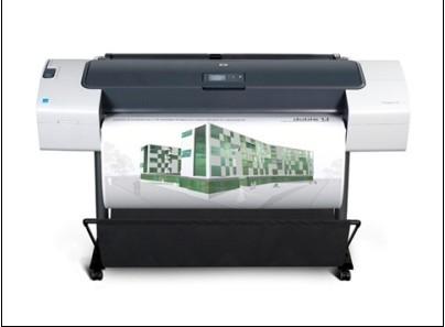 HP T770绘图仪