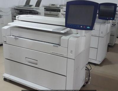 施乐复印机