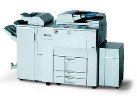 贵州理光二手复印机