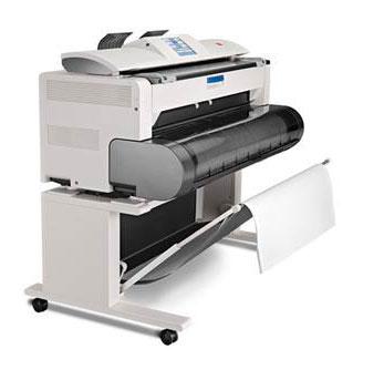 贵州工程复印机