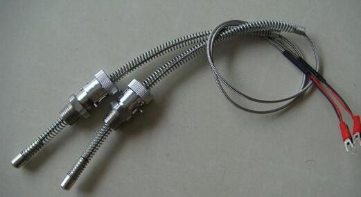 壓簧式熱電阻、熱電偶