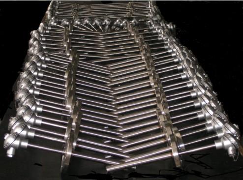 耐磨熱電阻熱電偶
