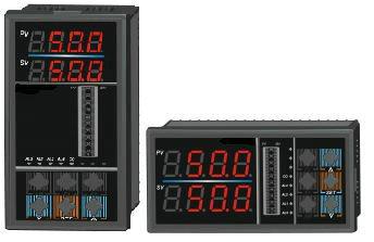 智能數字光柱顯示控製儀