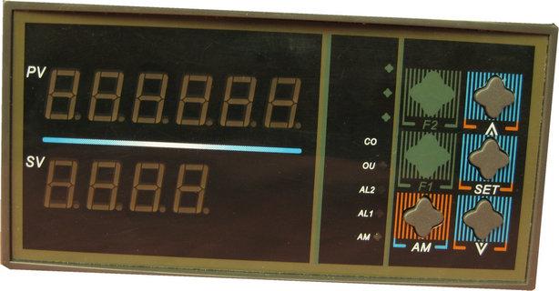 智能数字显示流量积算仪