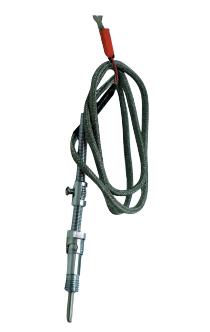 壓簧式固定熱電偶