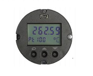 現場儀表LCD回路顯示模塊