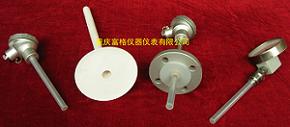 耐酸、耐堿熱電阻、熱電偶,雙金屬溫度計