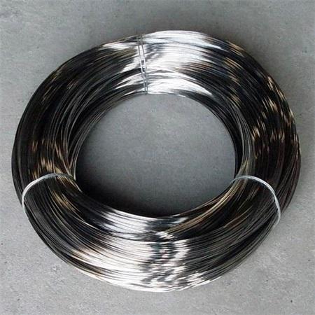 镀镍不锈钢线