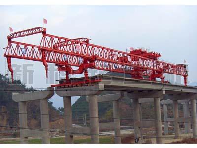 铁路架桥机