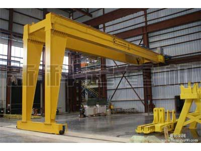 天津欧式铸造起重机