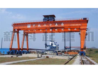 天津高速公路架桥机
