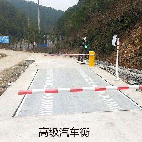 贵州高级汽车衡