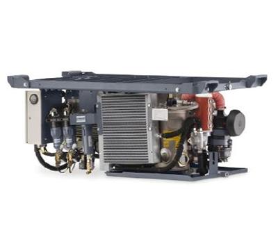 GAR5-37喷油螺杆压缩机