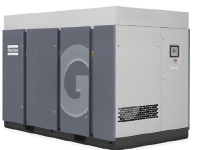 GA160+-280喷油螺杆压缩机