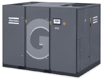 G 90-250喷油螺杆压缩机