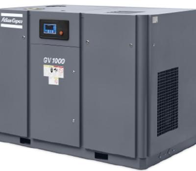 GV 630-4800油封旋转螺杆真空泵