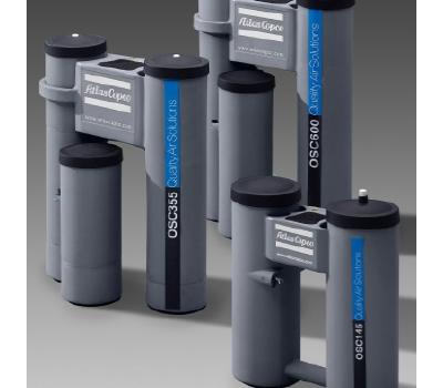 OSD和OSC油水冷凝水分离器
