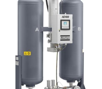 AD加热净化干燥剂空气干燥机