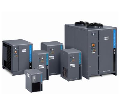 FX冷冻式空气干燥机