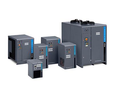 工业用冷冻式干燥机