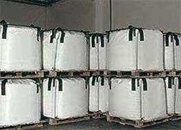 预糊化淀粉吨袋包装