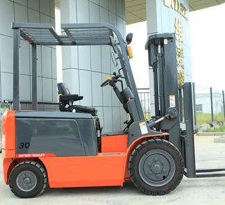 3-3.5 Electric Forklift