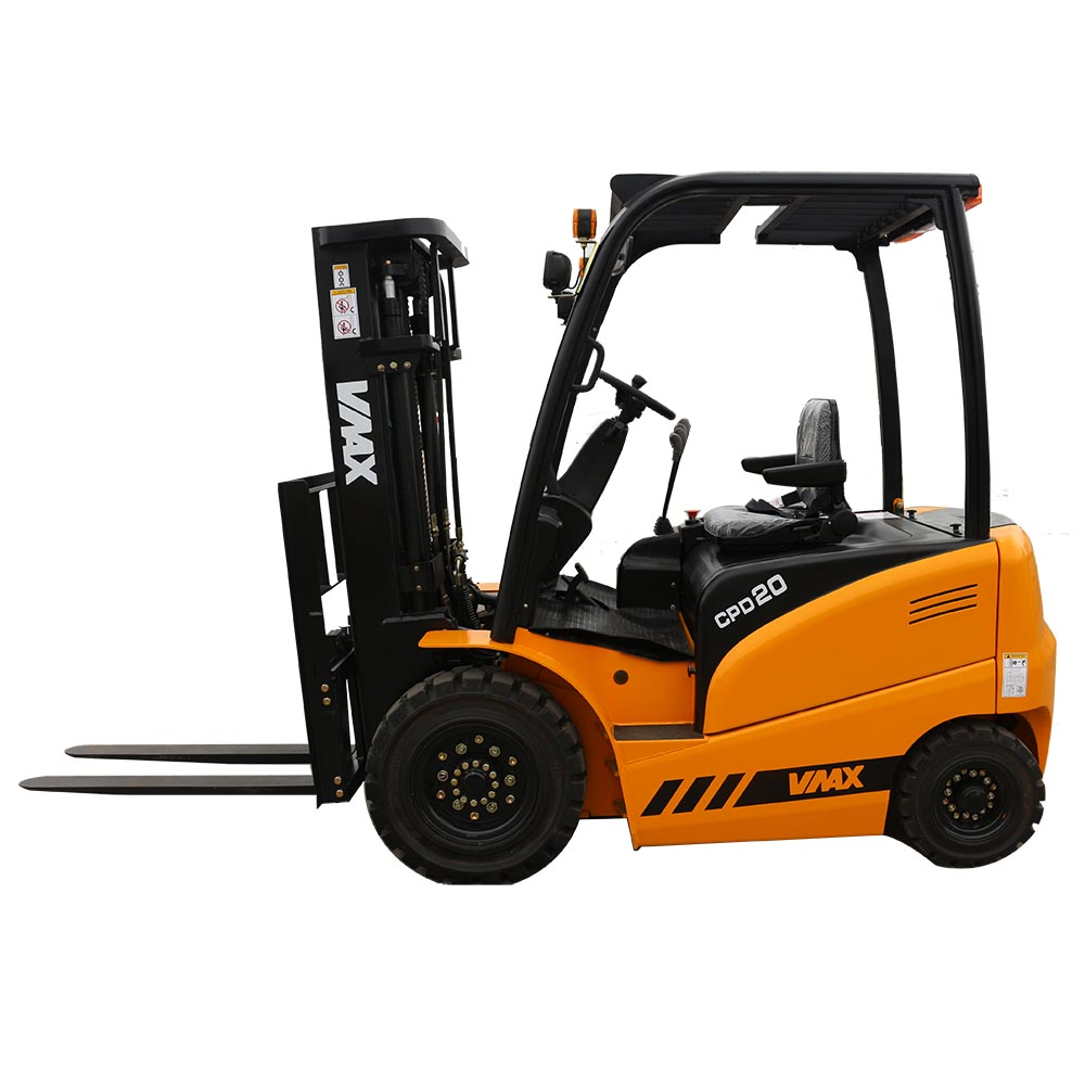 2.0 Electric Forklift