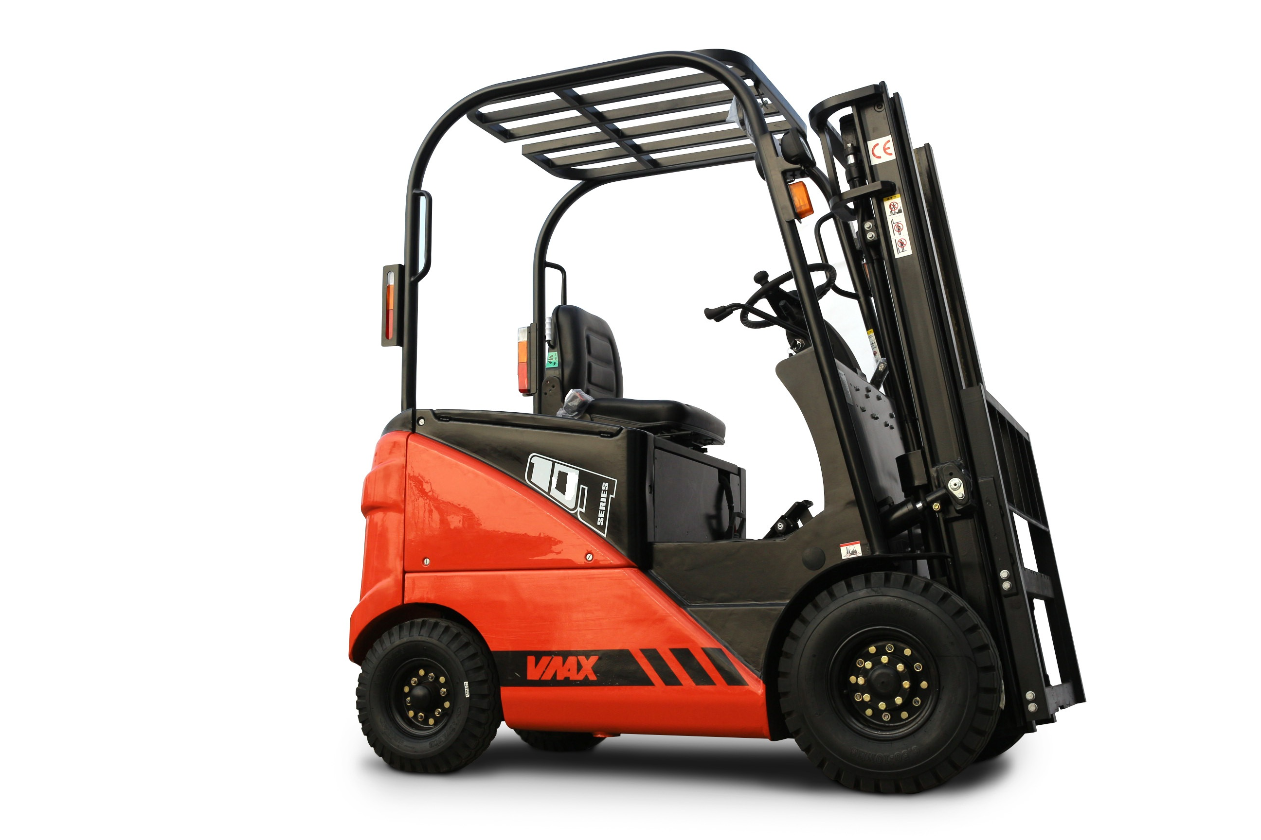 2.5 Electric Forklift