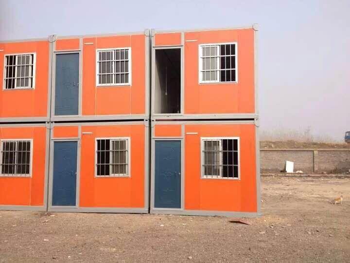 集裝箱活動房出租多少錢