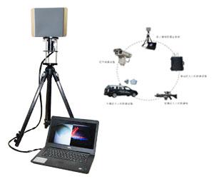 卫Defend-01:低小慢低空雷达系统
