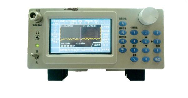 卫Defend-02:频谱侦测发现系统