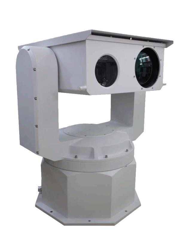 云南卫Defend-03:光电搜索探测系统