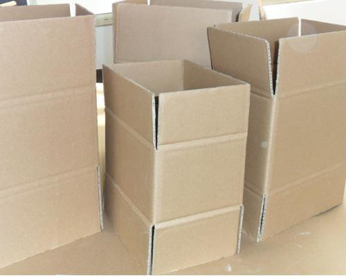 电子包装纸箱