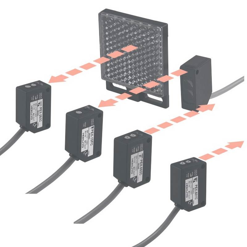 北阳激光传感器
